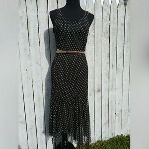 Jonathan Martin Silk dress